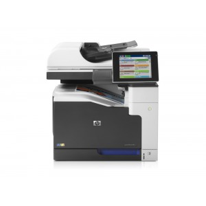 HP LaserJet Enterprise 700 Color MFP M775 Series [A3 Size] Enterprise 700 Color MFP M775dn